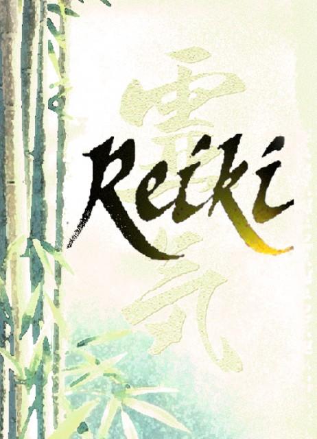 Ausbildung Gendai Reiki-hô Meister - Grad 3 im Elan Vitale